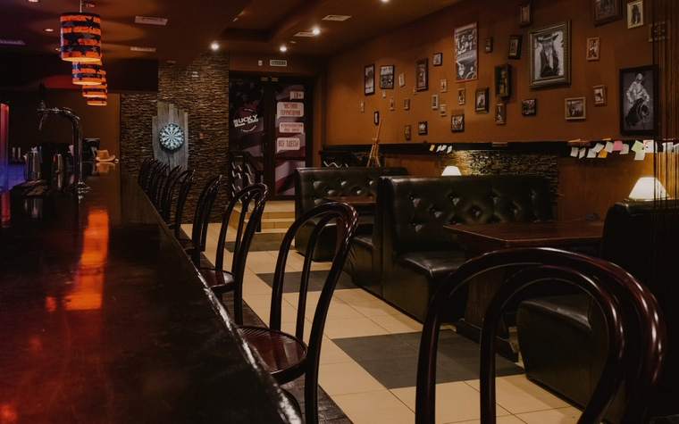 ресторан - фото № 65848