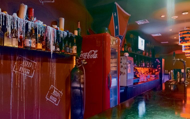 Фото № 65851 ресторан, кафе, бар  Ресторан, кафе, бар