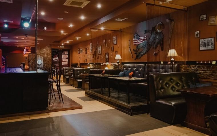 Фото № 65853 ресторан, кафе, бар  Ресторан, кафе, бар