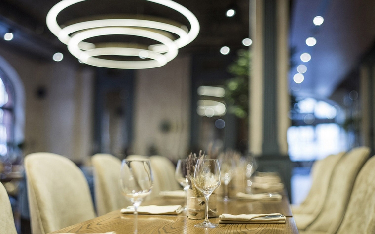 Фото № 66343 ресторан  Ресторан