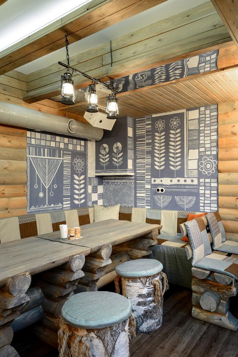 Фото № 66751 ресторан  Ресторан