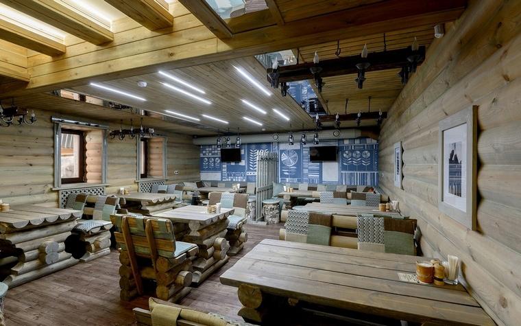 ресторан - фото № 66738