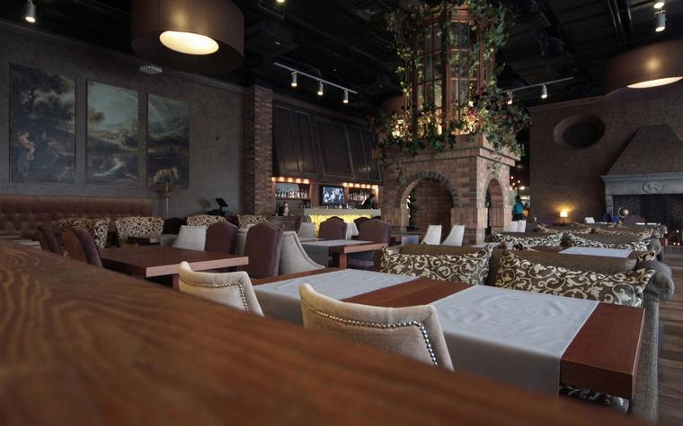 Фото № 66780 ресторан  Ресторан