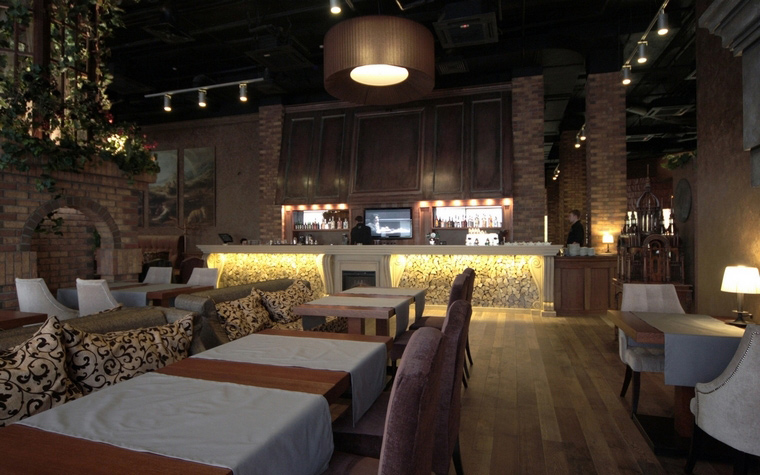 Фото № 66783 ресторан  Ресторан