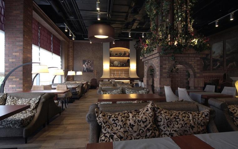 Фото № 66772 ресторан  Ресторан