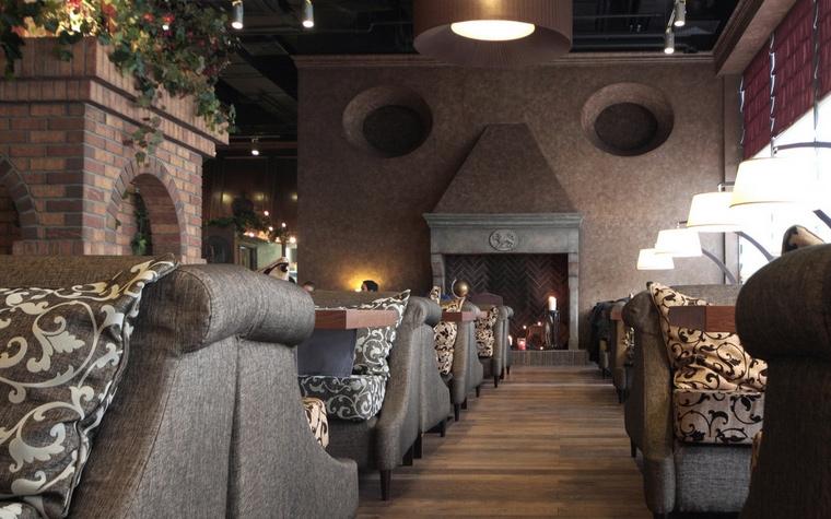 Фото № 66774 ресторан  Ресторан