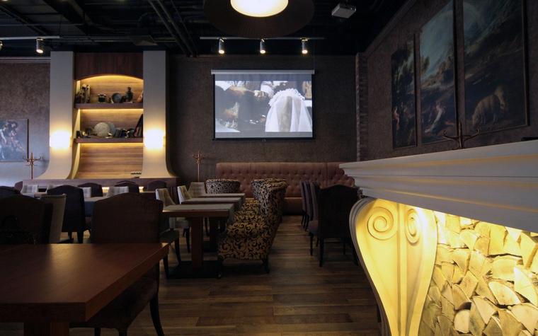 Фото № 66775 ресторан  Ресторан