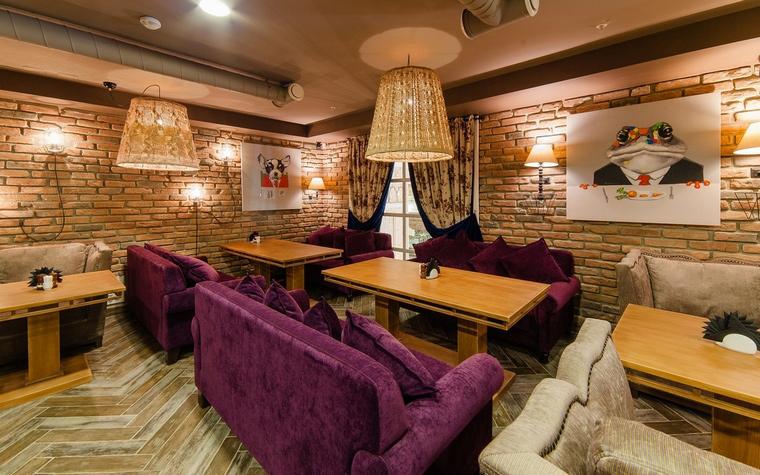 ресторан - фото № 67153