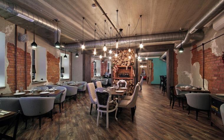 ресторан - фото № 67408