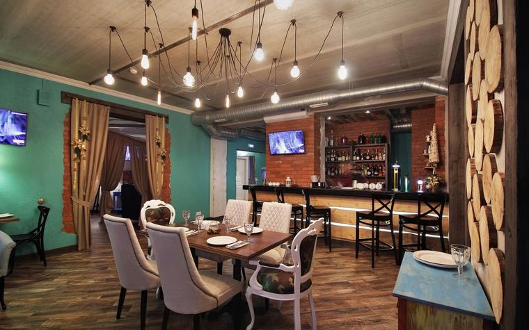 ресторан - фото № 67399