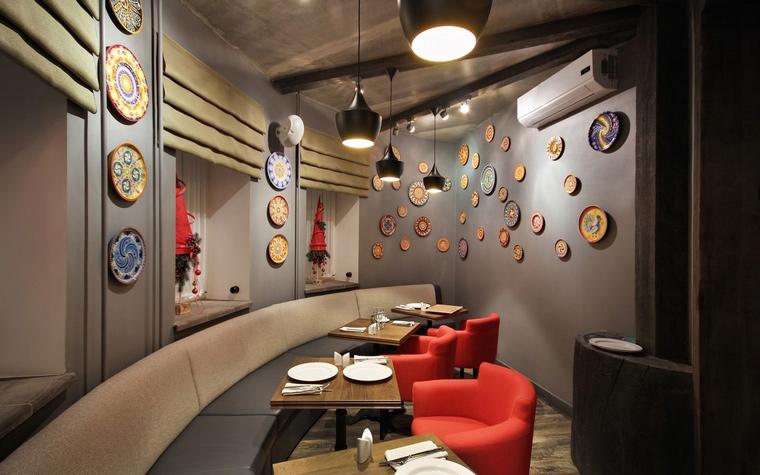 ресторан - фото № 67400