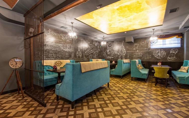 Фото № 67840 ресторан  Ресторан