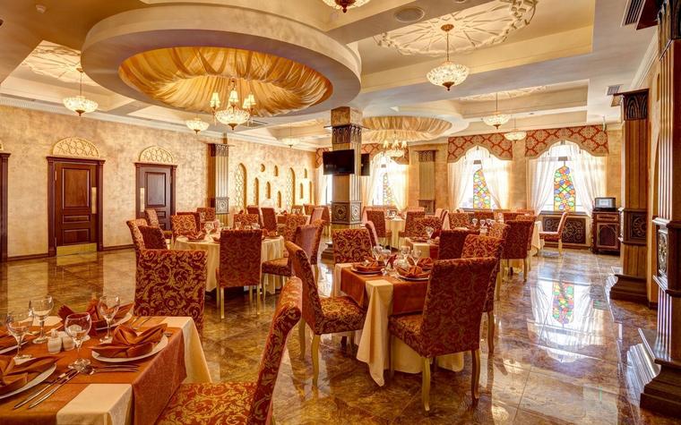 ресторан - фото № 67906