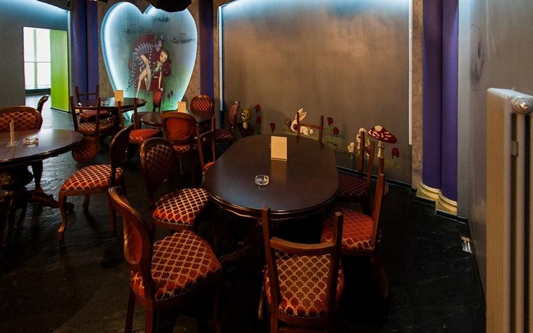 Фото № 68375 ресторан  Ресторан