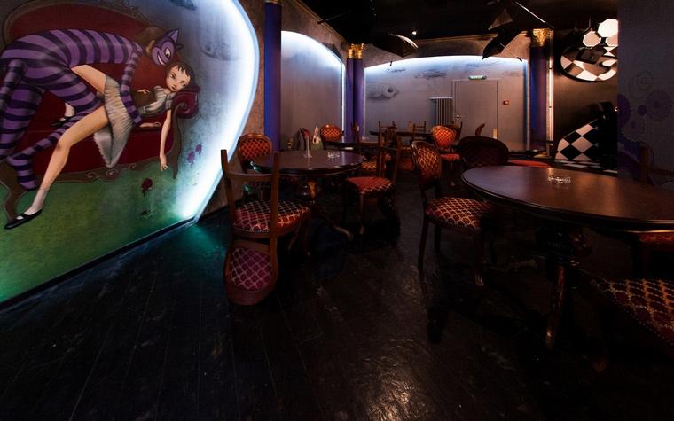 Фото № 68369 ресторан  Ресторан