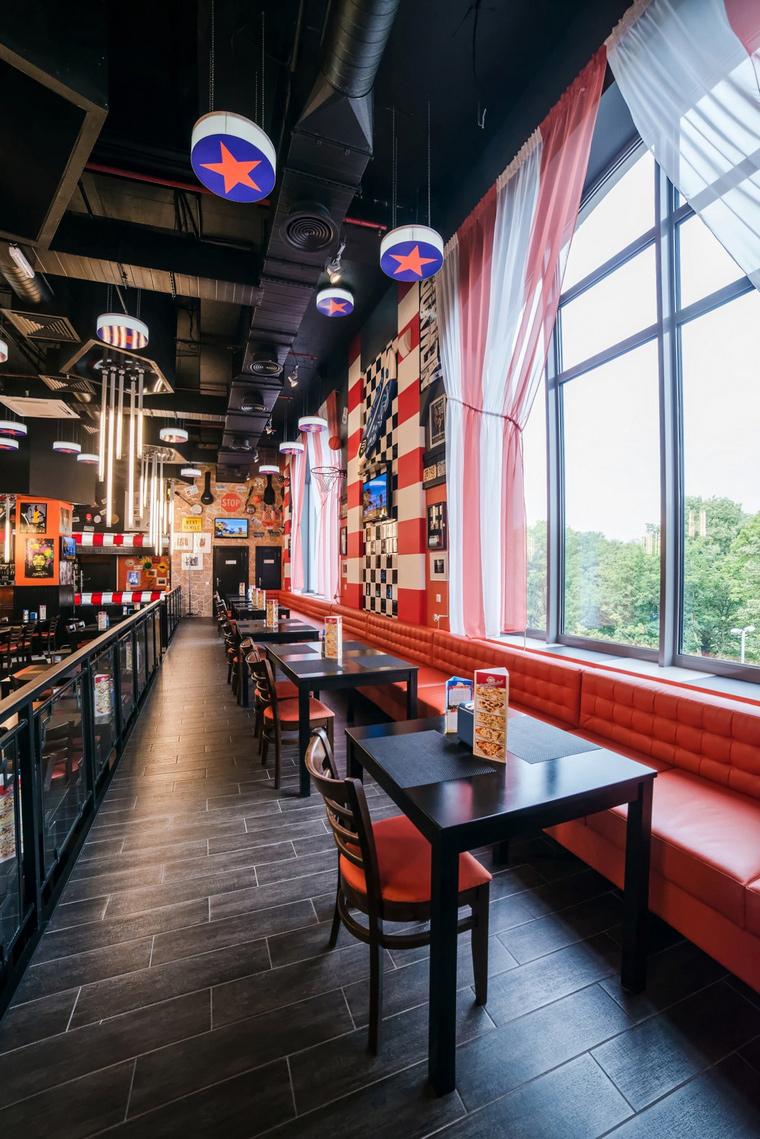 ресторан - фото № 68464