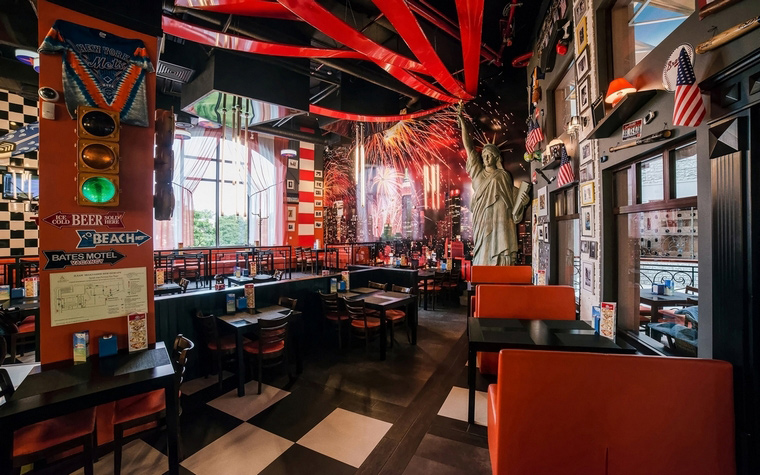 ресторан - фото № 68465