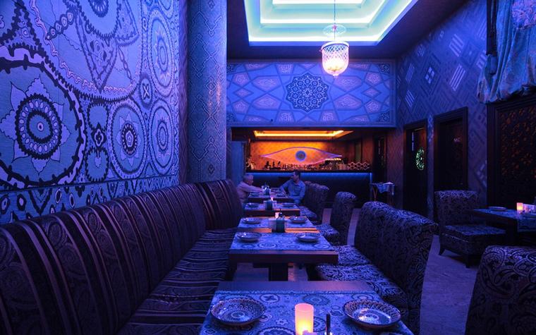 ресторан - фото № 68630