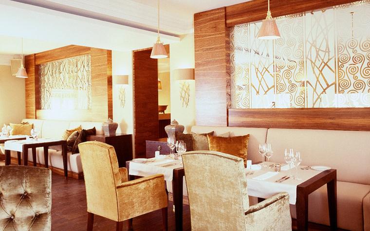Ресторан. ресторан из проекта , фото №2921