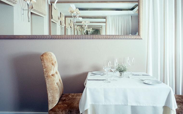 Ресторан. ресторан из проекта , фото №2925