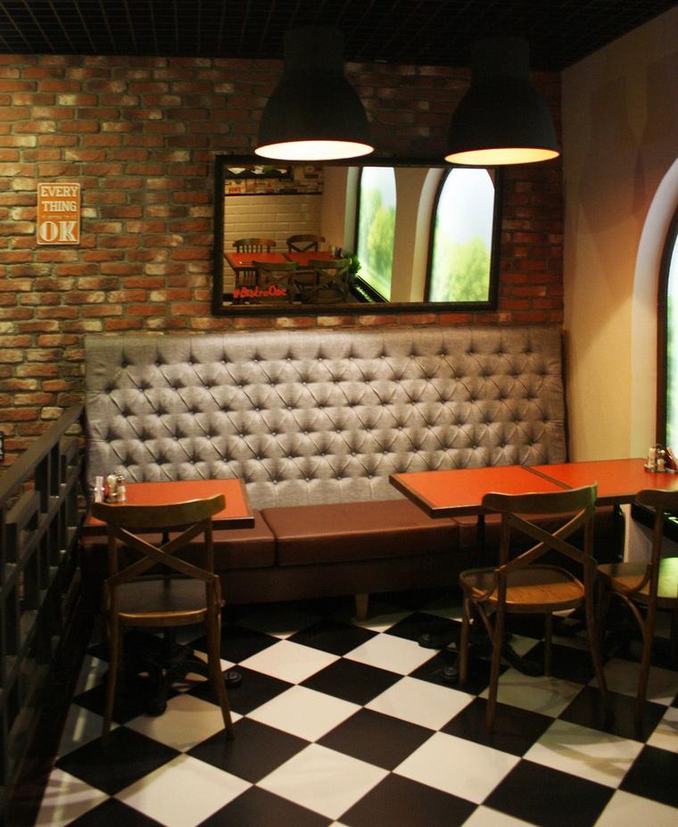 ресторан - фото № 70629