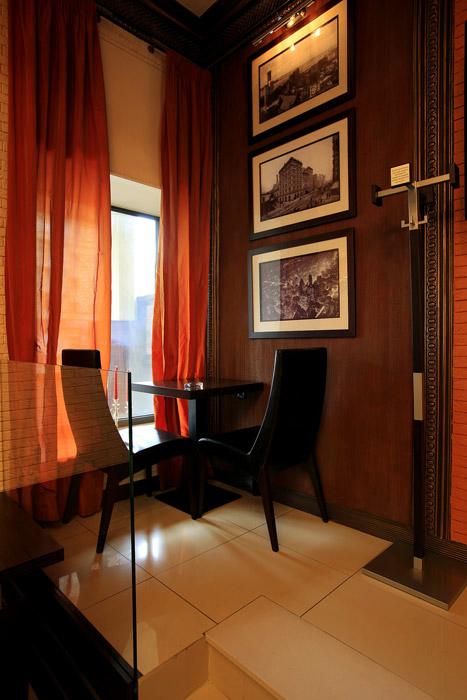 Варианты интерьеров и фото кафе