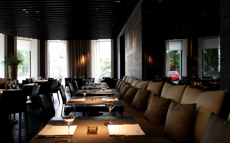 ресторан - фото № 4624