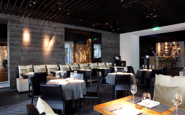 ресторан - фото № 4627