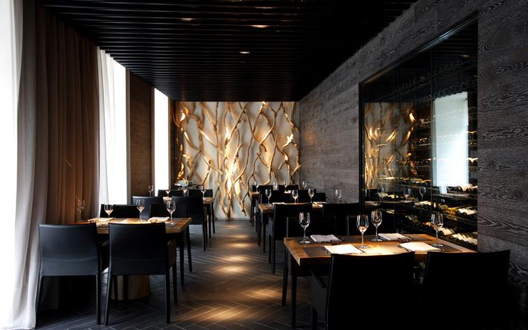 ресторан - фото № 4635