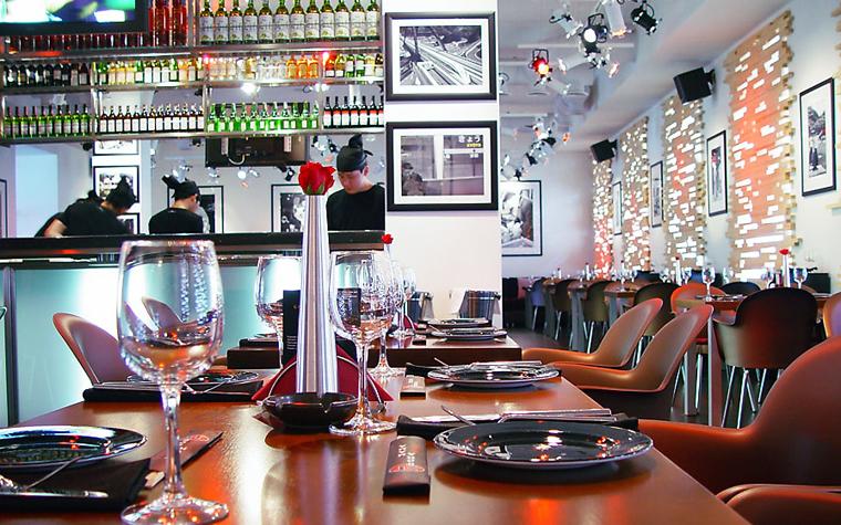 ресторан - фото № 9124