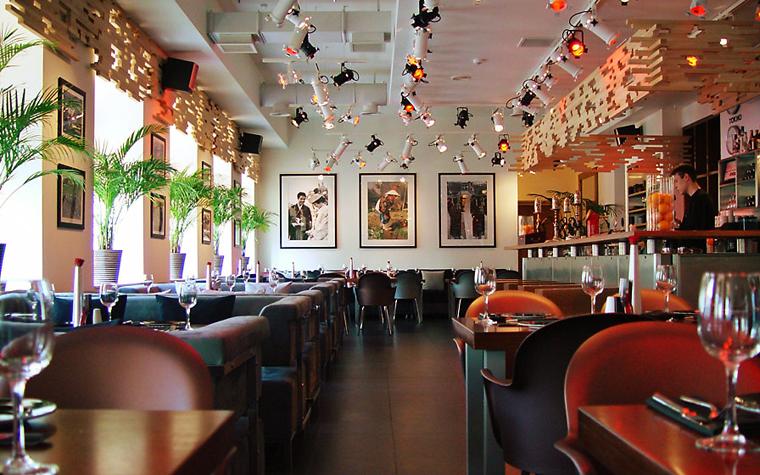 ресторан - фото № 9125