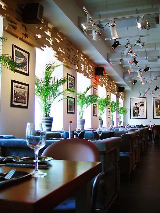 ресторан - фото № 9126