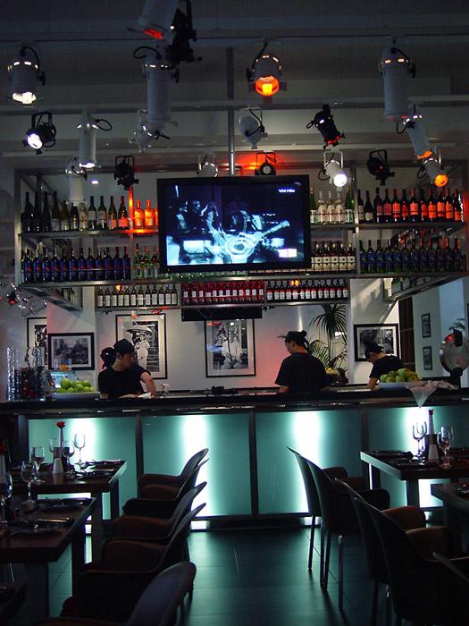 ресторан - фото № 9128