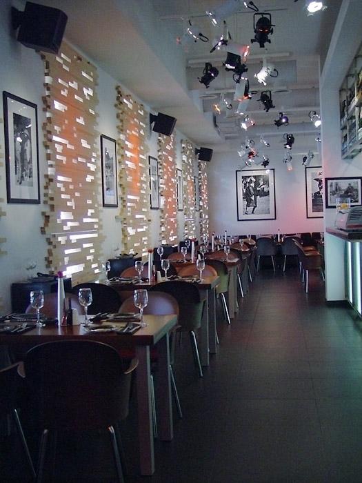 ресторан - фото № 9129