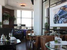 Фото ресторан Дизайн офиса