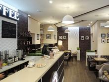 дизайн ресторана, кафе, бара Киценко Филипп