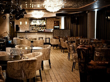дизайн ресторана, кафе, бара Тарасова Ольга