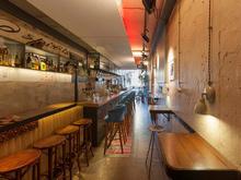дизайн ресторана, кафе, бара Давыдов Дмитрий