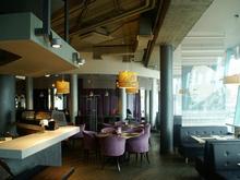 дизайн ресторана, кафе, бара Марковский Борис