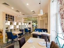 дизайн ресторана, кафе, бара Йох Architects Анна