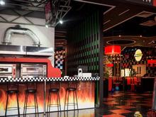 дизайн ресторана, кафе, бара Яблоцкая Евгения