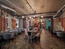 дизайн ресторана, кафе, бара СЭТУС