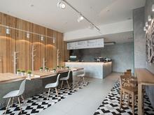 дизайн ресторана, кафе, бара Мечта Space SPACE студия дизайна интерьера