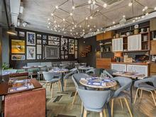 дизайн ресторана, кафе, бара Мегре Юна