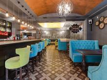 дизайн ресторана, кафе, бара IConcept