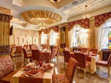 дизайн ресторана, кафе, бара Мирзиева Лилия