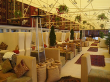дизайн ресторана, кафе, бара АРХКОН