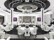 Ресторан «ВЕЛИКОЛЕПНЫЙ АРТ ДЕКО», ресторан . Фото № 26712, автор Бутунина Олеся