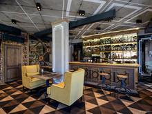 Ресторан «Ресторан и винный клуб VINOZERNO», ресторан . Фото № 27214, автор Master project Архитектурное бюро