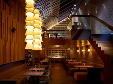 Ресторан Арка, фото № 7606, Хомутов Вячеслав